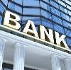 Банки в Кыре