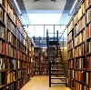 Библиотеки в Кыре